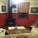 Foto de Glenwood Mill Bed & Breakfast