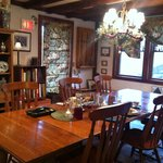 Foto di Glenwood Mill Bed & Breakfast