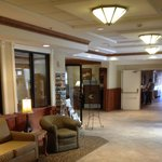 Photo de Holiday Inn Burlington