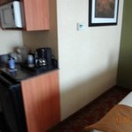Photo de Holiday Inn Express El Centro