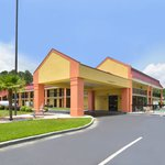 Americas Best Value Inn Hinesville - Ft. Stewartの写真