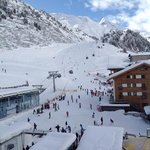 Photo de Hotel Edelweiss & Gurgl