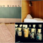 Old Kings Hostel照片