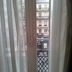 Photo de Tryp Paris Francois Hotel