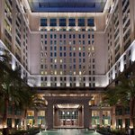 Foto de The Ritz-Carlton, Dubai International Financial Centre