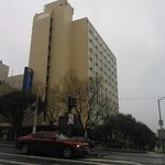 Photo de Comfort Inn by the Bay