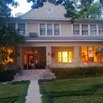 Φωτογραφία: Strickland Arms Bed and Breakfast