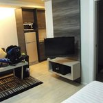 Photo de Classic Kameo Hotel & Serviced Apartments Ayutthaya