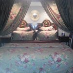 Φωτογραφία: Angel at Rose Hall Bed and Breakfast