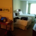 Photo de SpringHill Suites Tampa Westshore Airport