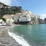 Photo of Amalfi Transfer private Tours