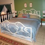 The Inn at Folkston B&B