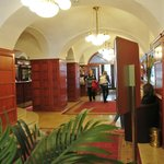 Photo of Hotel Beranek Prague