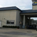 Foto Days Inn And Suites Houston Channelview TX