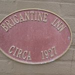 Used to be the Brigantine Inn - 1927