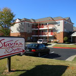 Φωτογραφία: Stay Inn & Suites - Stockbridge
