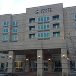 Hyatt Place Denver Tech Center resmi