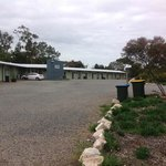 Φωτογραφία: Murray Bridge Motor Inn