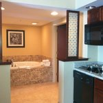 Hampton Inn & Suites Chicago North Shore/Skokie resmi