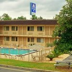 Photo de Americas Best Value Inn - Lake City
