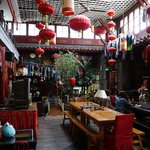 Photo of Red Lantern House