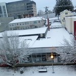 Fairfield Inn & Suites Seattle Bremerton Foto