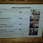 Φωτογραφία: Mekong Paradise Resort