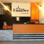 FunDee Boutique Hotel Foto