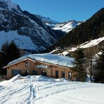Lodge and Hostel Basecamp Andermattの写真
