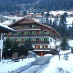 Photo de Hotel Esprit Montagne