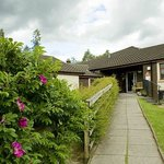 Photo de Crianlarich Hostel