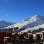 Photo de Hotel Alpenfriede