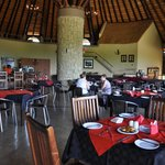 Foto de Nkonyeni Lodge & Golf Estate Hotel