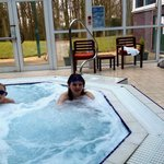 صورة فوتوغرافية لـ ‪Newcastle Marriott Hotel Gosforth Park‬