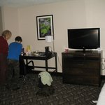 Photo de La Quinta Inn & Suites Springfield