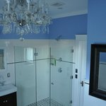 Rosedell B&B - En Suite Bathroom
