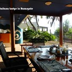 Foto de Wailana Beach Lodge