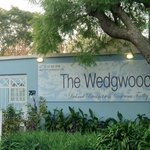 B&B at The Wedgwood with Conference Venue Foto