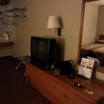 Φωτογραφία: Good Nite Inn Rohnert Park