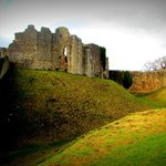 Barnard Castle - nearby attraction