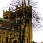 Durham Cathedral - nearby attraction
