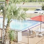 Red Roof Inn Dundee – Winter Haven East resmi