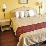 Foto de Red Roof Inn Dundee – Winter Haven East