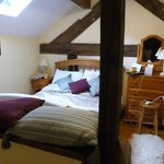 Foto de The Stableyard Guest Accommodation and S C Cottages