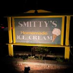 Smitty's Homemade Ice Cream