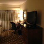 Boston Marriott Quincy resmi