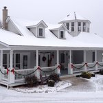 Christmas time at The Inn at Defiance