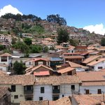 Bright Hostels Cusco Foto