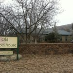 Foto de Old Schoolhouse Bed and Breakfast