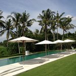 Photo de Villa Infinity Bali